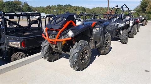 2016 Can-Am Outlander™ L X® mr 570 in Tyler, Texas