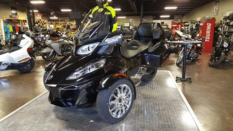 2016 Can-Am Spyder® RT Limited in Tyler, Texas