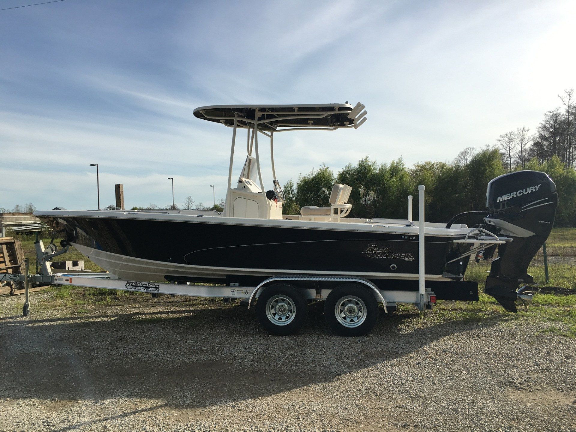 2016 Carolina Skiff SEA SKIFF in Madisonville, Louisiana