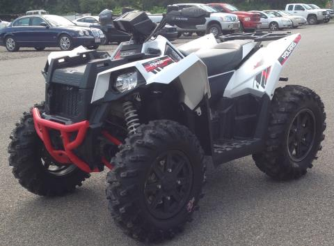 2015 Polaris Scrambler XP® 1000 EPS in Brilliant, Ohio