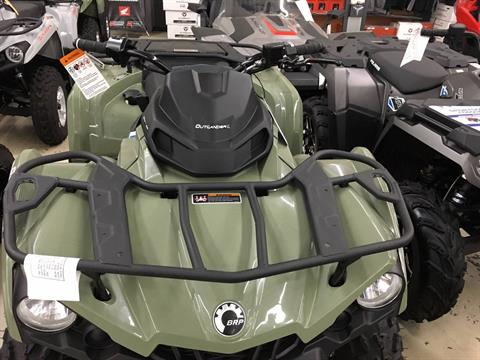 2016 Can-Am Outlander™ L 450 in Corona, California