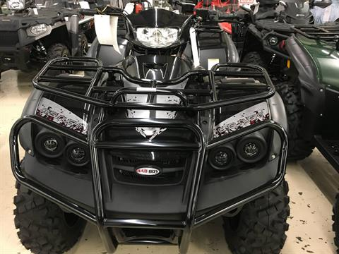 2017 Bad Boy Off Road Onslaught™ 550 EPS in Corona, California