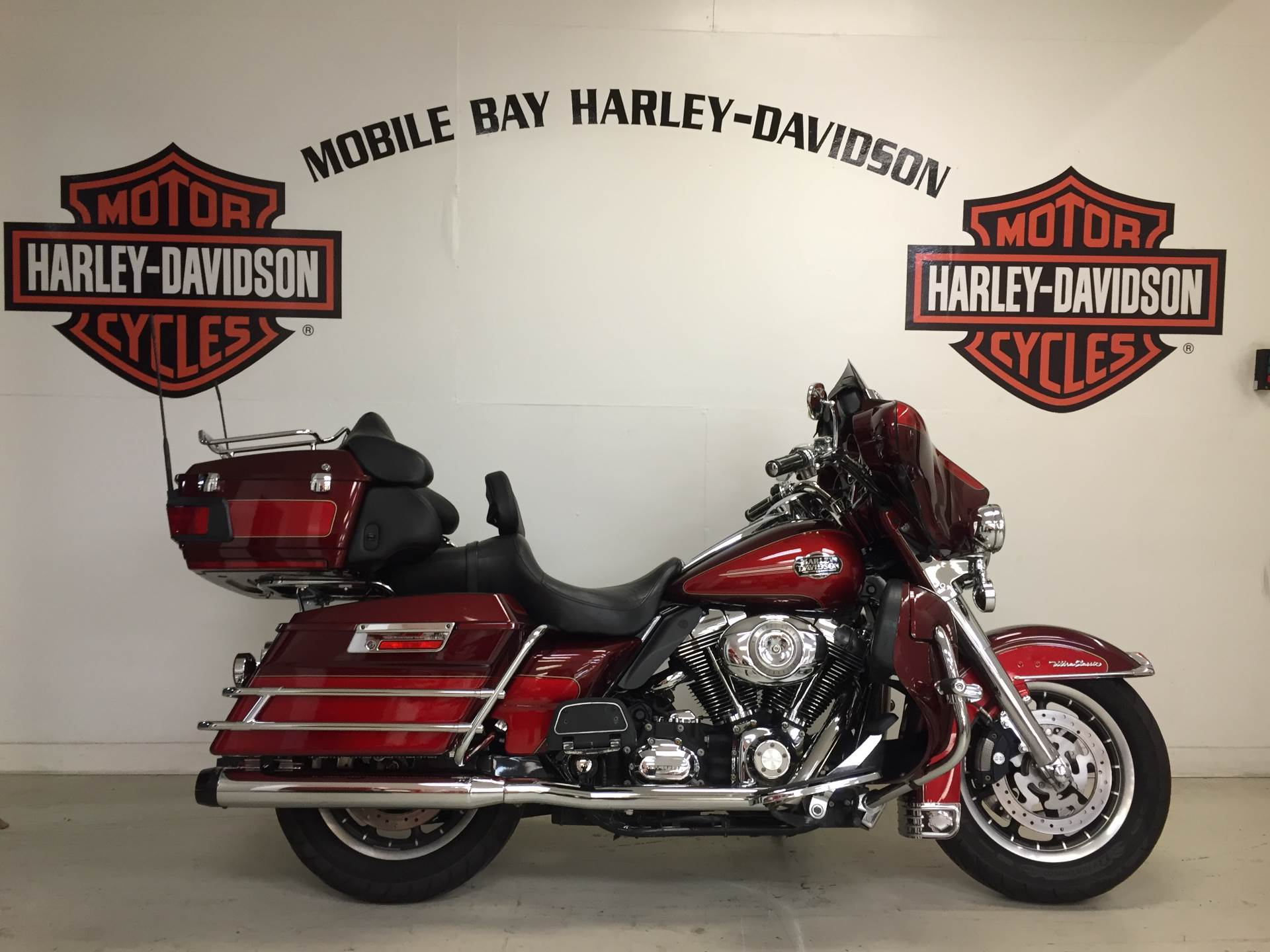 2008 Harley-Davidson Ultra Classic Electra Glide