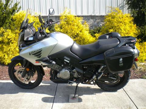 2008 Suzuki V-Strom® 1000 in Manheim, Pennsylvania