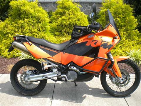 2005 KTM 950 Adventure  in Manheim, Pennsylvania