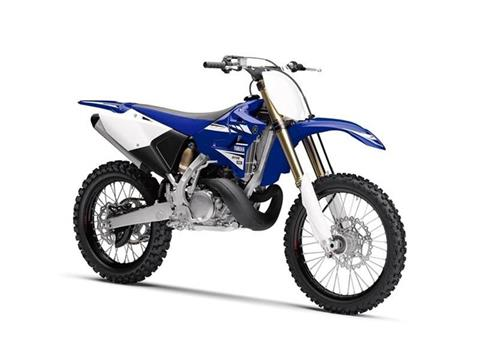 2017 Yamaha YZ250 in Manheim, Pennsylvania