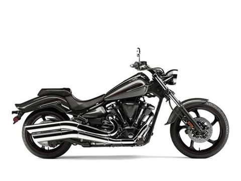 2015 Yamaha Raider in Manheim, Pennsylvania