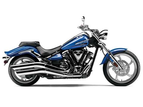 2014 Yamaha Raider S in Manheim, Pennsylvania