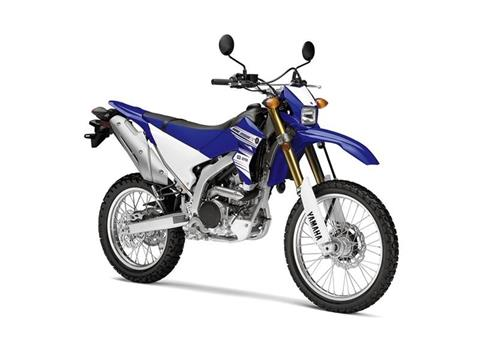 2016 Yamaha WR250R in Manheim, Pennsylvania