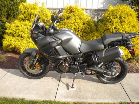 2013 Yamaha Super Ténéré  in Manheim, Pennsylvania