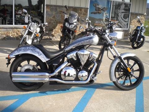 2012 Honda Fury™ in Manheim, Pennsylvania