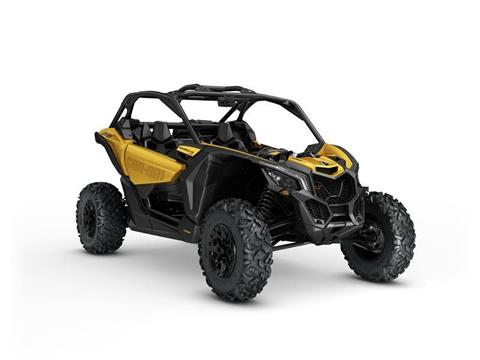 2017 Can-Am Maverick™ X3 X ds Turbo R in Ontario, California