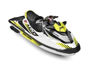 2017 Sea-Doo RXT®-X® 300 in Ontario, California