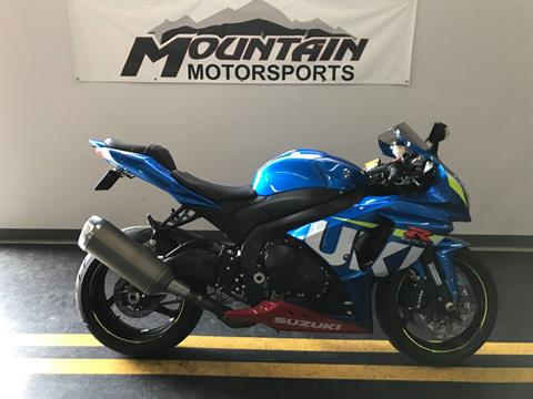 2016 Suzuki GSX-R1000 in Ontario, California