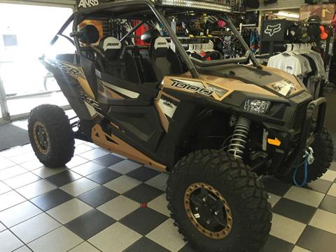 2017 Polaris RZR XP® 1000 EPS LE in Ontario, California