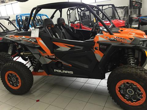 2016 Polaris RZR XP ® Turbo EPS in Ontario, California