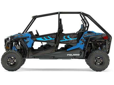 2017 Polaris RZR® 4 900 EPS in Ontario, California