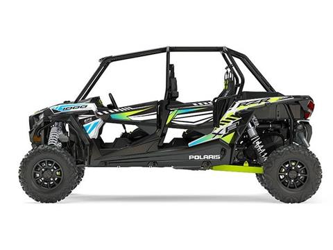 2017 Polaris RZR XP® 4 1000 EPS in Ontario, California