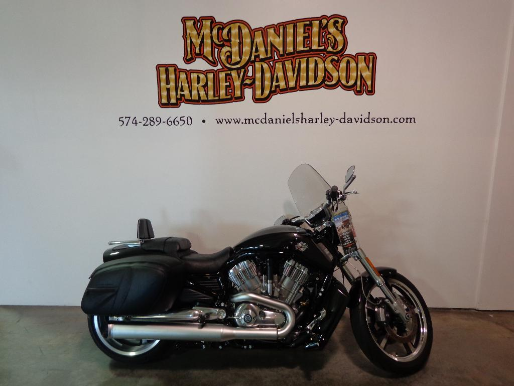 2015 Harley-Davidson V-Rod Muscle® in South Bend, Indiana