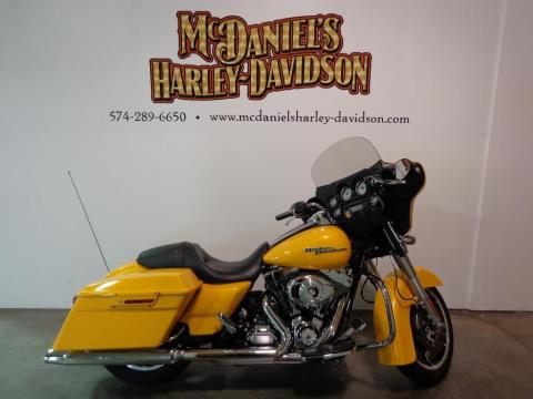 2013 Harley-Davidson Street Glide® in South Bend, Indiana
