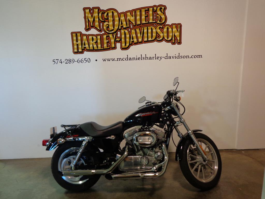 2006 Harley-Davidson Sportster® 883 in South Bend, Indiana