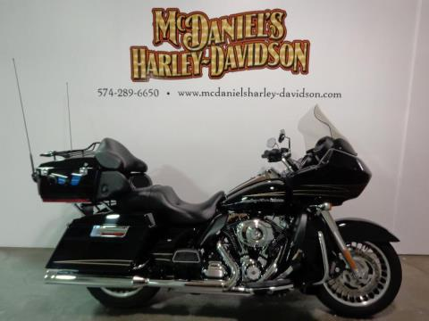 2011 Harley-Davidson Road Glide® Ultra in South Bend, Indiana