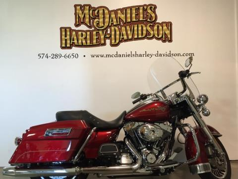 2013 Harley-Davidson Road King® in South Bend, Indiana