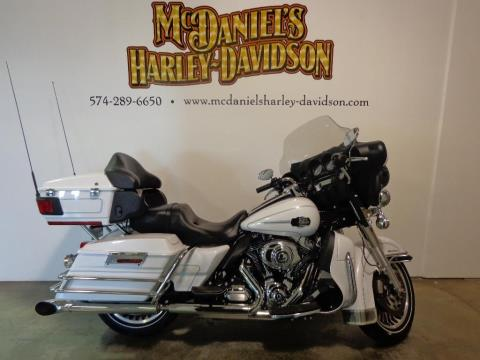 2012 Harley-Davidson Ultra Classic® Electra Glide® in South Bend, Indiana