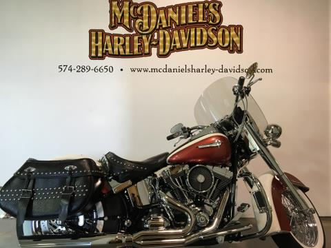 2012 Harley-Davidson Softail® Deluxe in South Bend, Indiana