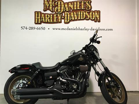 2017 Harley-Davidson Low Rider® S in South Bend, Indiana