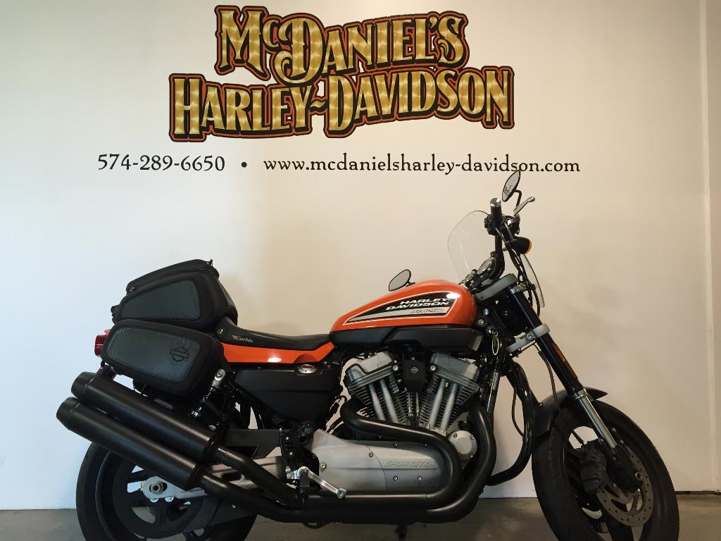 2009 Harley-Davidson XR1200 in South Bend, Indiana