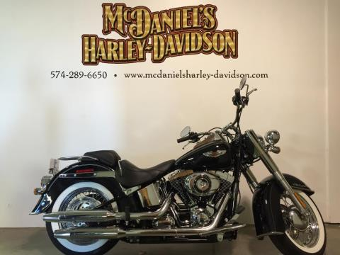2014 Harley-Davidson Softail® Deluxe in South Bend, Indiana