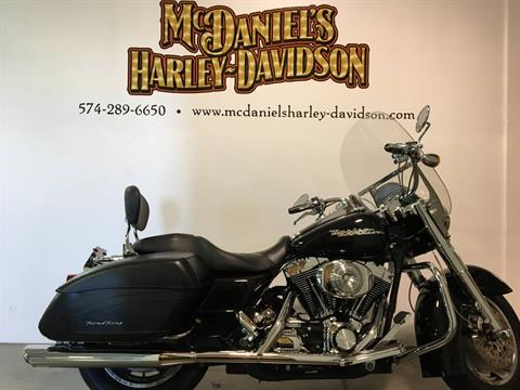 2004 Harley-Davidson FLHRS/FLHRSI Road King® Custom in South Bend, Indiana