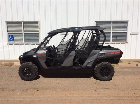 2016 Can-Am Commander™ MAX XT™ 1000 in Clovis, New Mexico