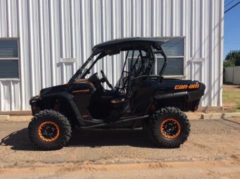 2015 Can-Am Commander™ XT-P™ 1000 in Clovis, New Mexico