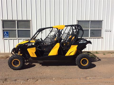 2014 Can-Am Maverick™ Max X® rs DPS™ 1000R in Clovis, New Mexico
