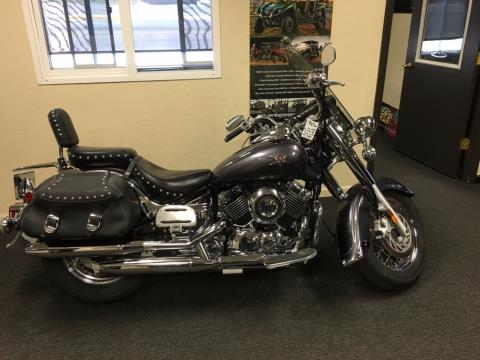 2005 Yamaha V Star® Classic in Butte, Montana