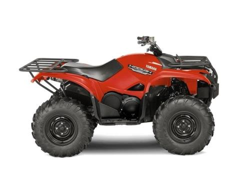 2016 Yamaha Kodiak™ 700 in Fond Du Lac, Wisconsin