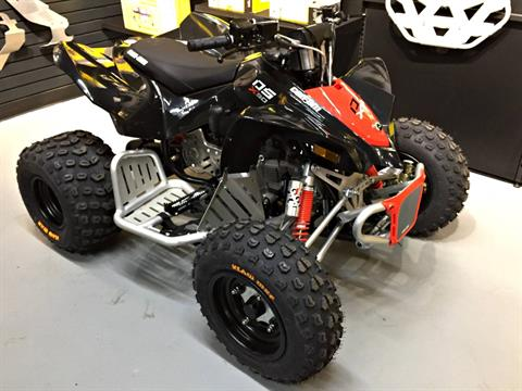 2017 Can-Am DS 90™  X® in Enfield, Connecticut