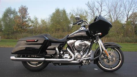 2016 Harley-Davidson Road Glide® Special in Shorewood, Illinois