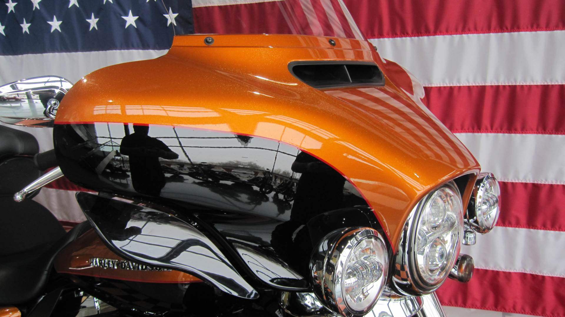 Conrads Harley Davidson >> Used 2015 Harley-Davidson Ultra Limited Low Motorcycles in Shorewood, IL   Stock Number: 636778U