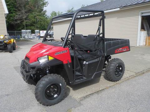 2017 Polaris Ranger® 500 in Newport, Maine