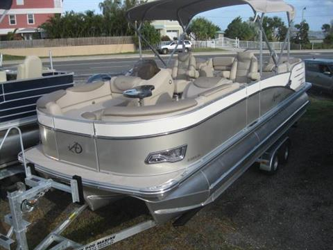 2017 Avalon Catalina 8523 Quad Lounger in Grant, Florida