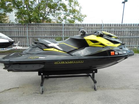 2012 Sea-Doo RXP® - X® 260 in Brookfield, Wisconsin