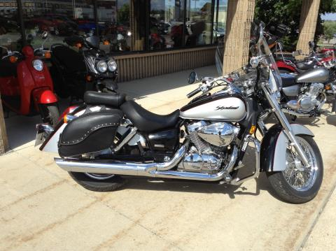 2004 Honda Shadow Aero in Brookfield, Wisconsin