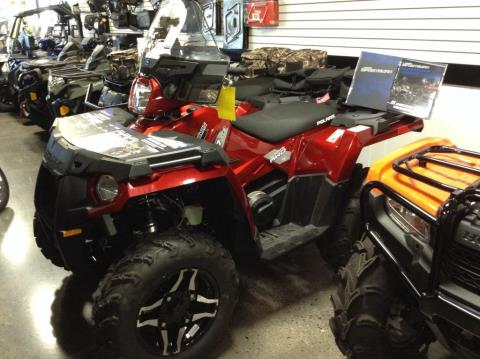 2016 Polaris Sportsman® 570 SP in Brookfield, Wisconsin