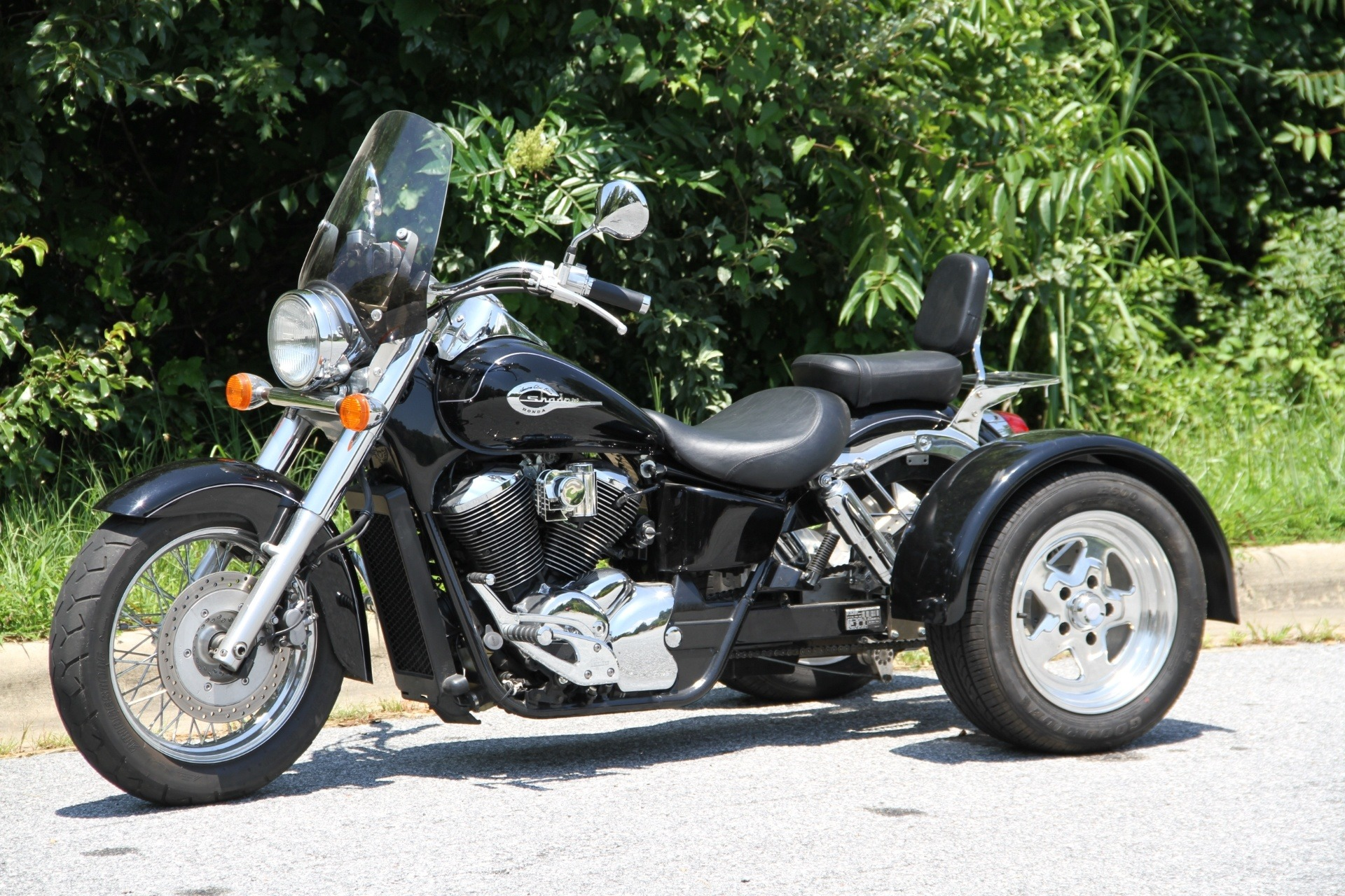 2002 honda shadow ace 750 deluxe motorcycles. Black Bedroom Furniture Sets. Home Design Ideas