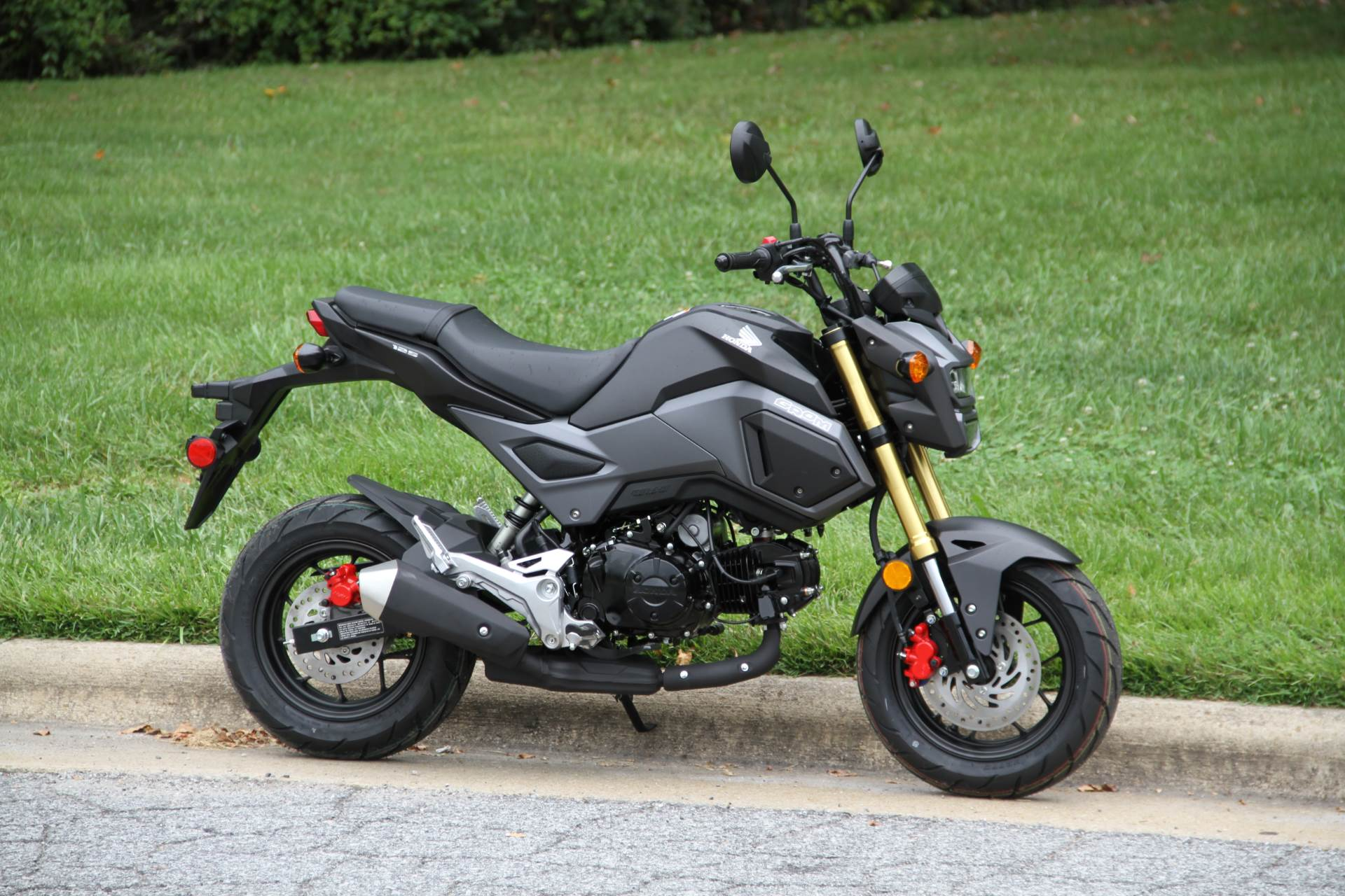 2017 Honda Grom Colors 2017 Cars Review | 2017 - 2018 Cars Reviews