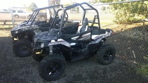 2016 Polaris ACE™ 900 SP in Albany, Oregon