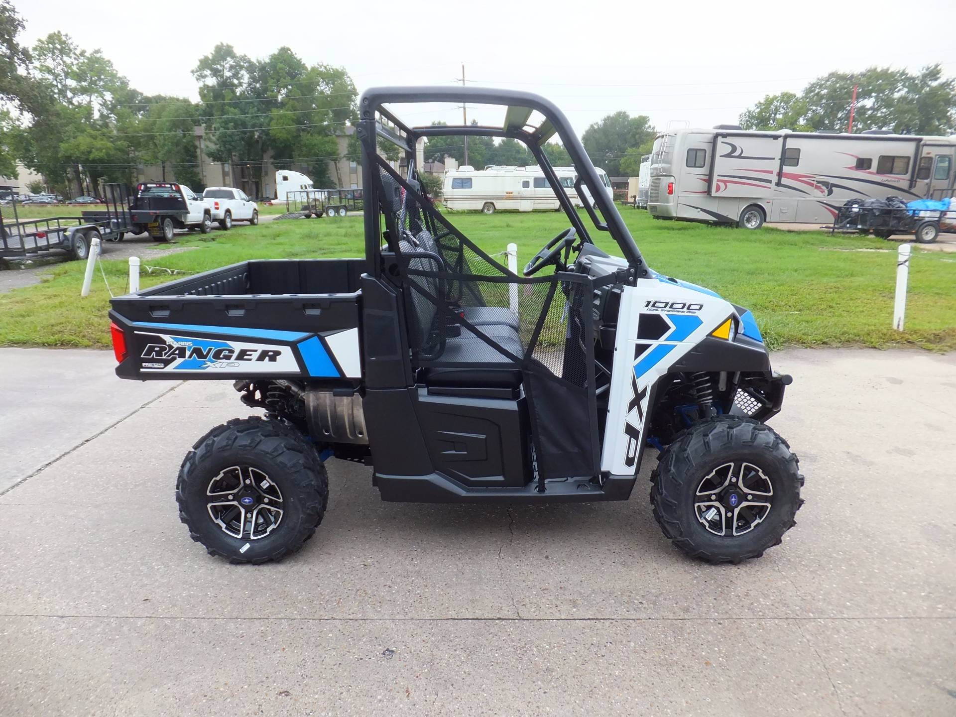 new 2017 polaris ranger xp 1000 eps utility vehicles in. Black Bedroom Furniture Sets. Home Design Ideas